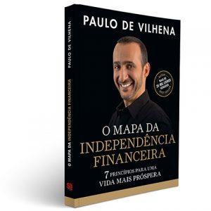 livro de finanças pessoais