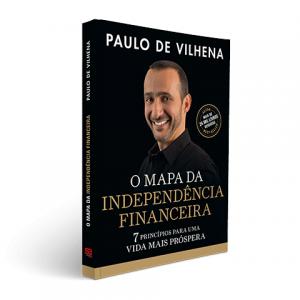 livro de finanças pessoais - capa