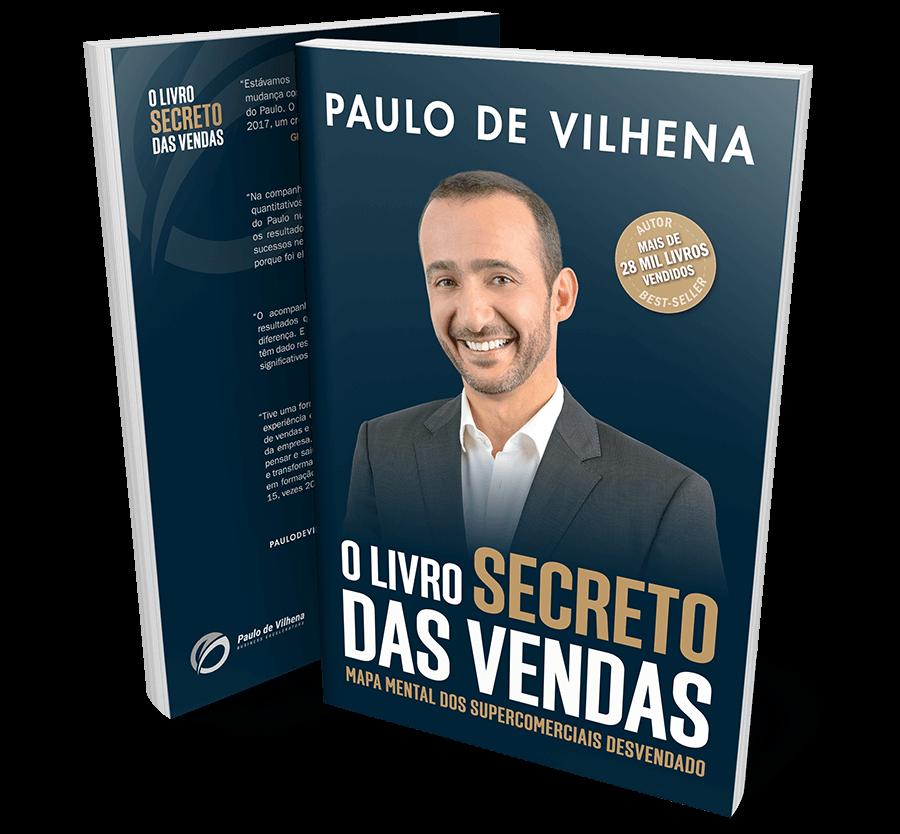 Livro Secreto das Vendas