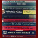 top 10 livros de vendas