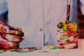 liberdade do pensamento criativo
