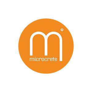 Microcrete