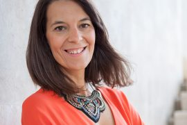Manuela Gomes