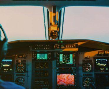 pilotar a empresa