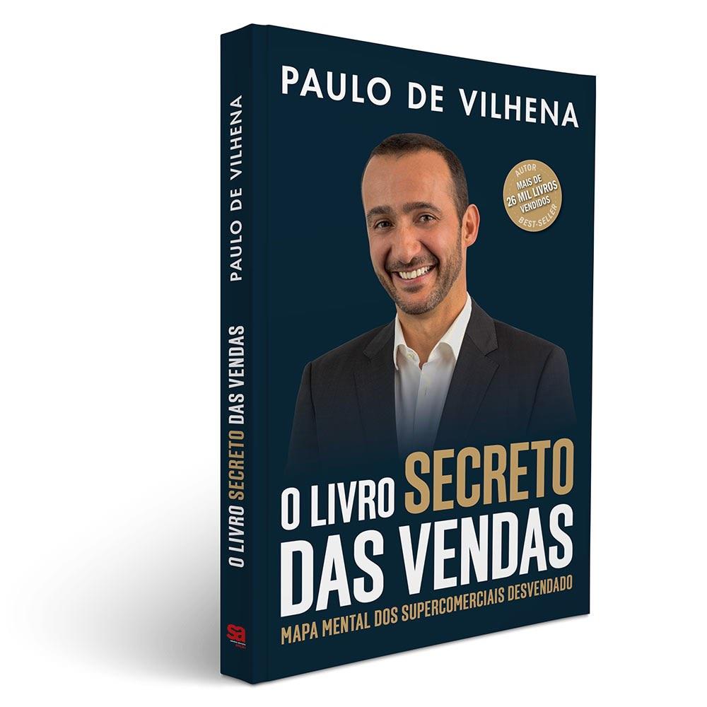 LSV - Livro Secreto das Vendas