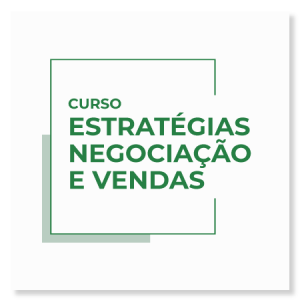 Curso Estratégias de Negociação e vendas