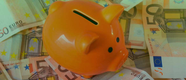 poupança financeira