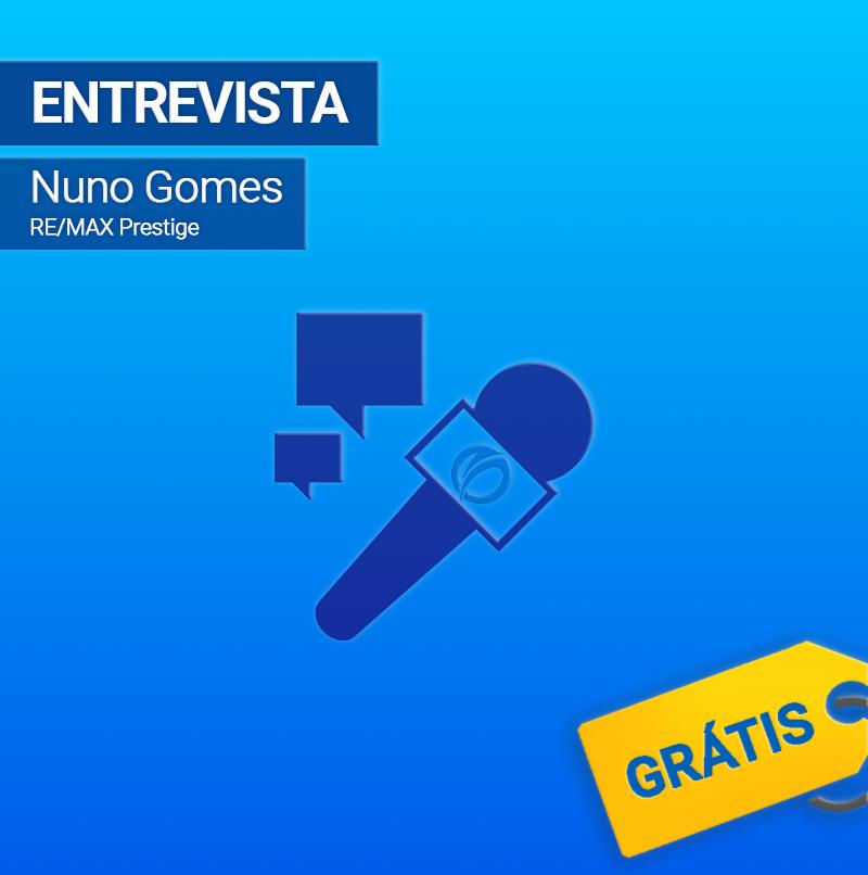 Nuno Gomes Remax