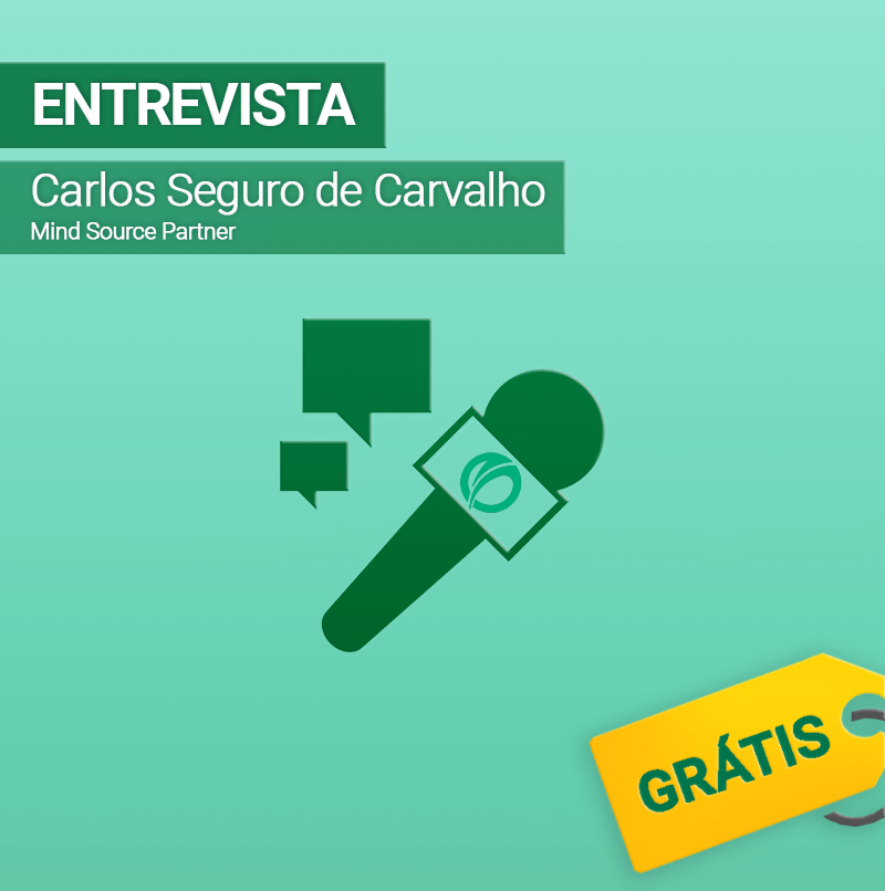 Carlos Carvalho Mind Source Partner