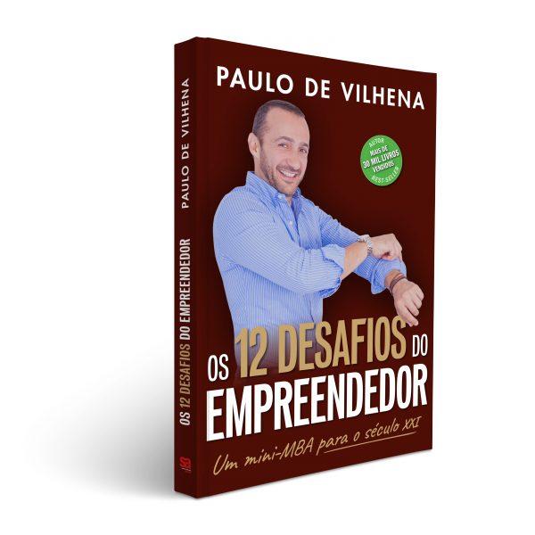 Os 12 Desafios do Empreendedor