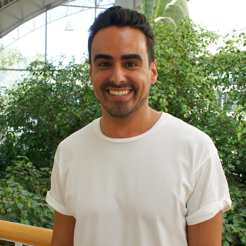 Nuno Baltazar
