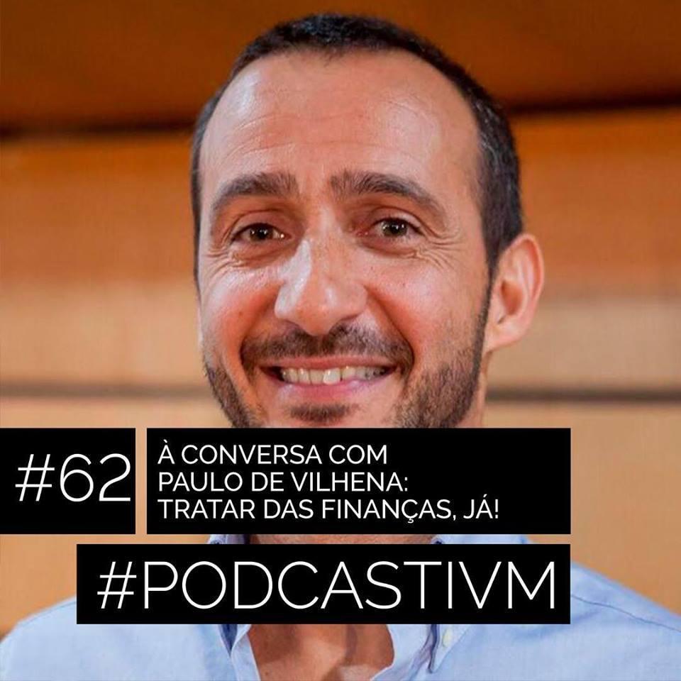 podcast paulo de vilhena comunidade