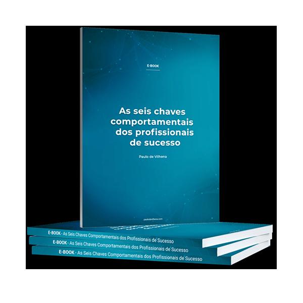 ebook 6 chaves - Cursos e Formação em Vendas