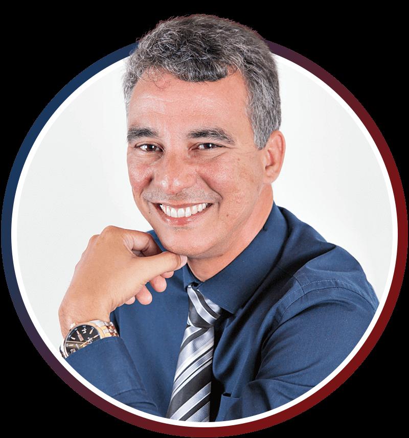 Luiz Batista - Formação Empresarial