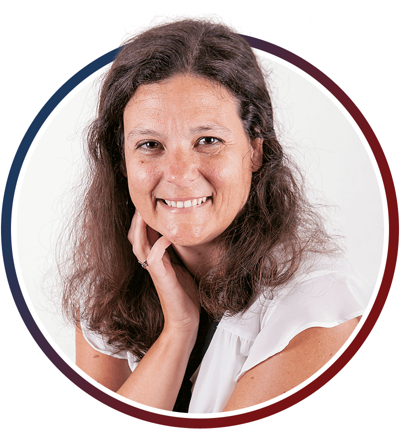 Mariana Arga e Lima - Formação Empresarial