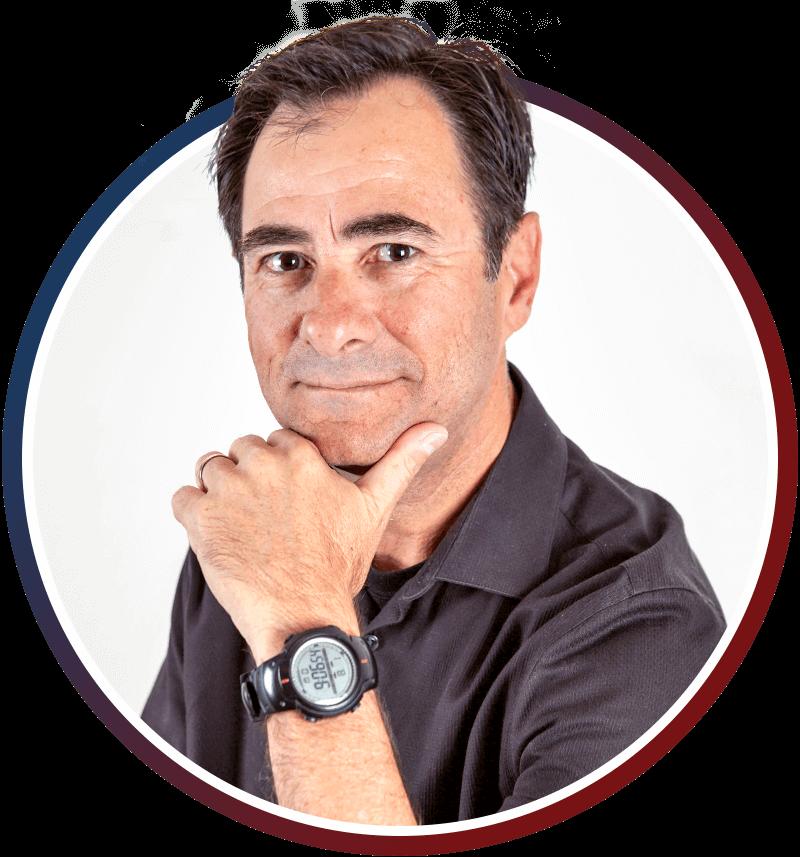 Rogério Gimba - Formação Empresarial