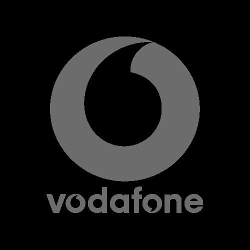 Cliente Vodafone - Formação Empresarial