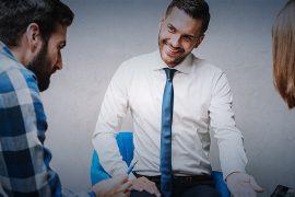 artigo de consultoria empresarial: vida do cliente