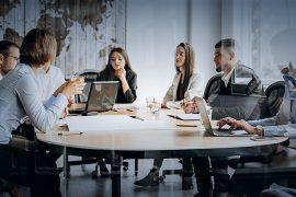 quantas reuniões