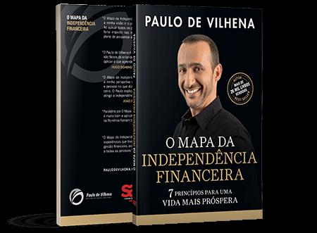 formação em gestão empresarial - livro finanças pessoais