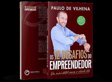 formação em vendas - livro gestão empresarial